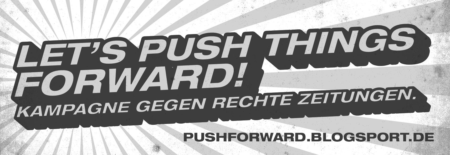kampagne gegen rechte zeitungen - lptf